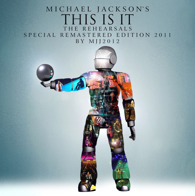 Michael Jackson's This Is It: The Rehearsals Soundtrack